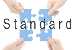 Standardization We are glad to serve you by designing standards & best practices that suits your sector of activities.. Read More